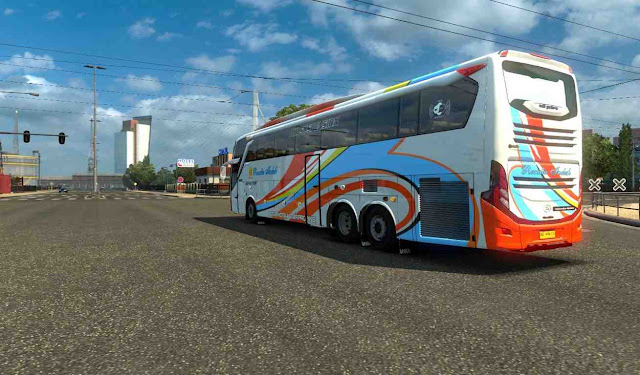 Download Mod ets2 jetbus 3 shd MB2532
