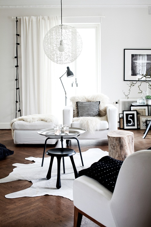 Attractive Stylish Home | Daily Dream Decor