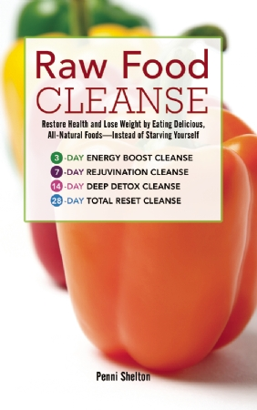 Detox Cleanse Food Recipes