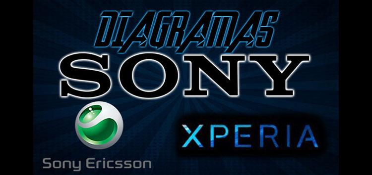 Diagramas Sony Schematic