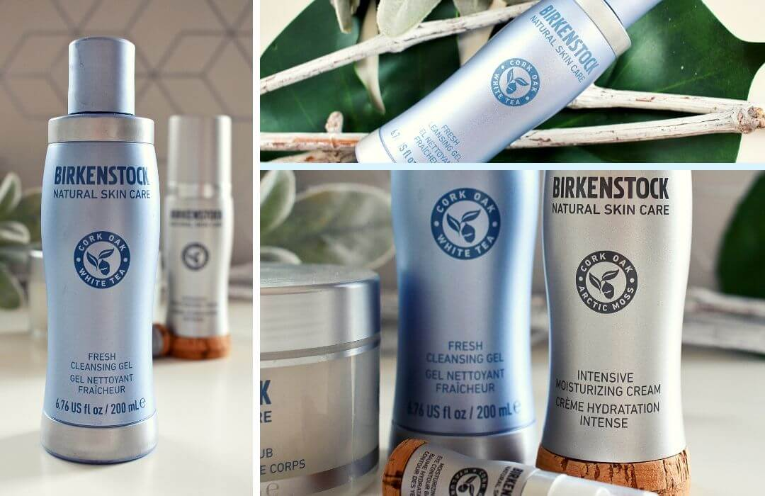 Birkenstock-Natural-Skin-Care-Fresh-Cleansing-Gel-Test