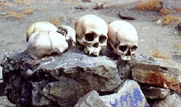 Ιμαλάια: Το μυστήριο της «λίμνης των σκελετών»