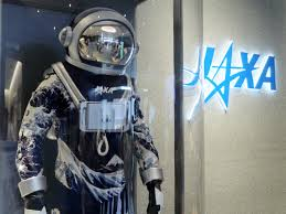 Important information about the spacesuit you may not know
