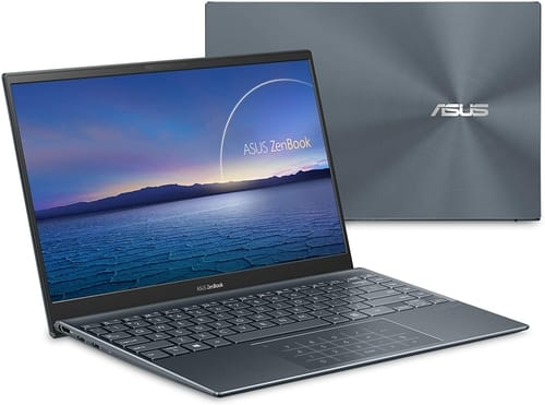 Review ASUS UX425JA-EB51 ZenBook 14 Ultra-Slim Laptop