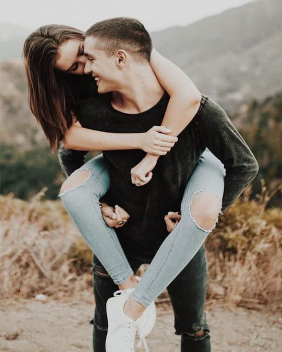 Fotitos tumblr románticas que debes imitar con tu pareja