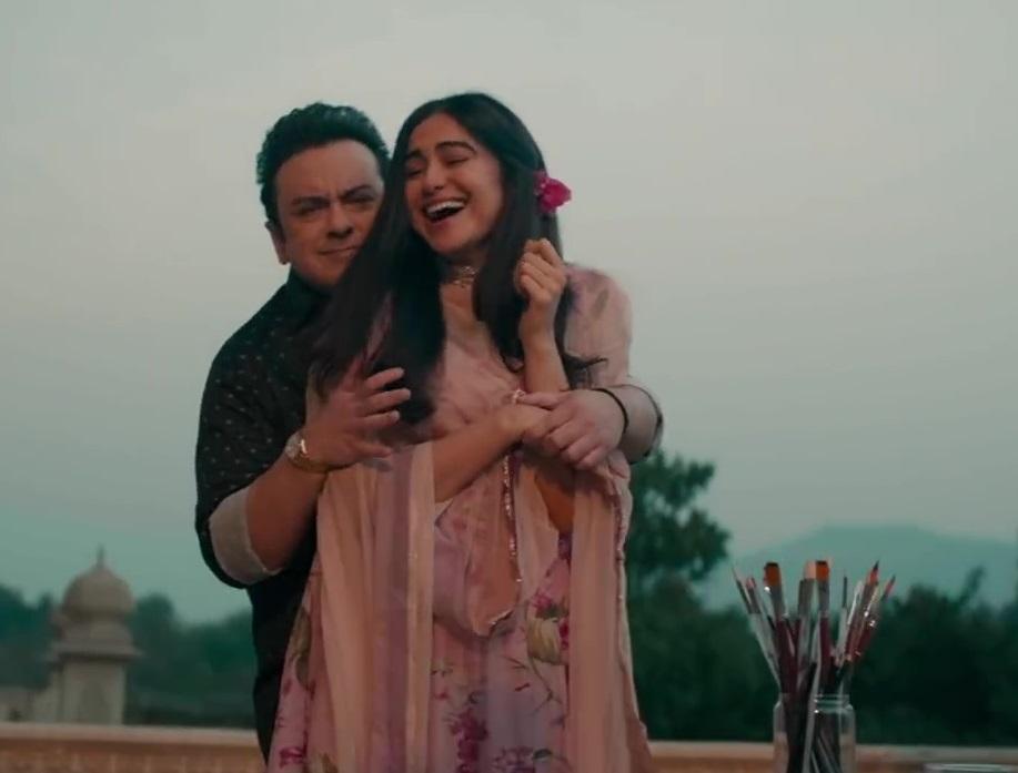 Adnan Sami : Tu Yaad Aya Video Song