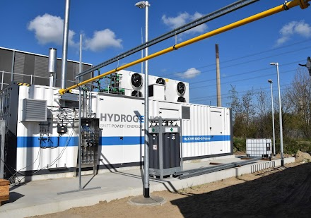 Wasserstoff in der Energiewende | Die Energie der Zukunft - Energy Innovation mit E.ON im Closer Look