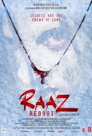Watch Raaz Reboot Online Free Putlocker