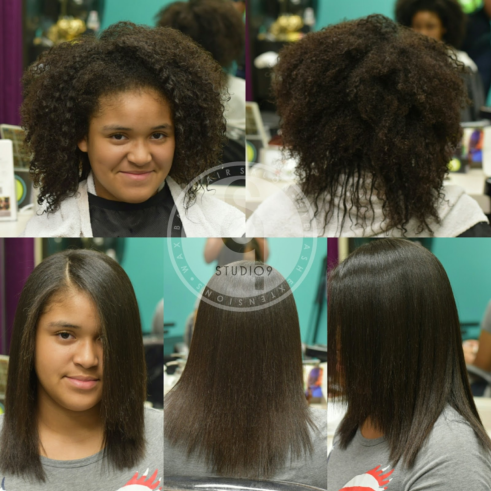 Relax Hair Before And After Www Pixshark Com Images