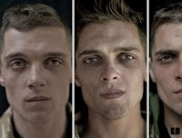 """Thomas Chelbi was right when he said """"war changed men"""" Here are 9 pictures of soldiers before, during and after the war"""