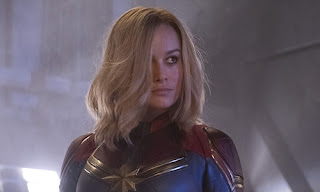 kontroversi film captain marvel