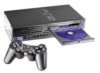 Harga PS2