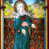 DEVOTION TO OUR SORROWFUL MOTHER FOR SEPTEMBER