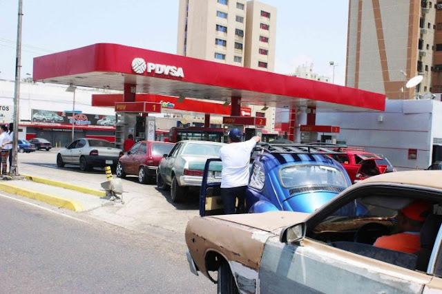 Prevén problemas de suministro de gasolina en el país