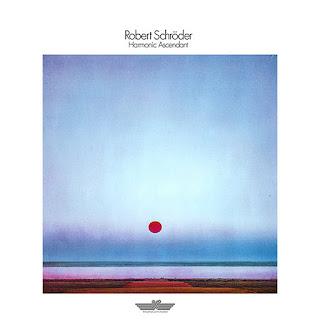 Robert Schroeder - Harmonic Ascendant
