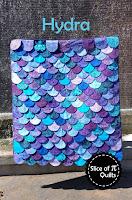 Hydra quilt pattern