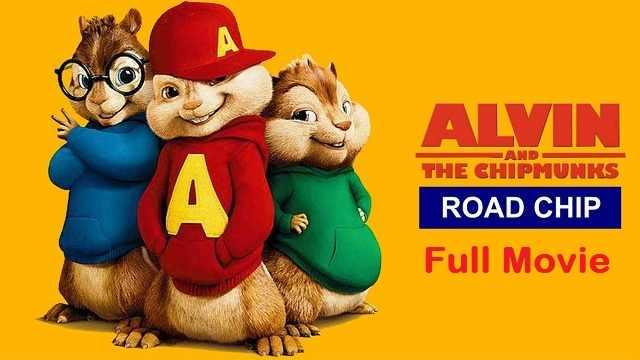Alvin and the Chipmunks Full Movie