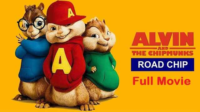 Alvin and the Chipmunks Full Movie Watch Download online free