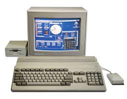 Giochi Amiga su browser