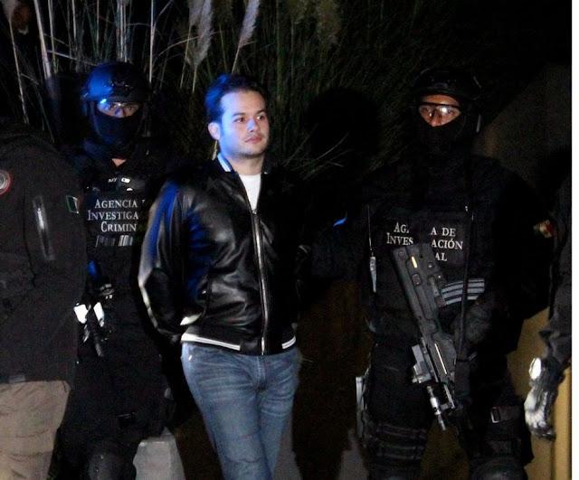 El Vic, el único del Cártel de Sinaloa que burló al Mencho