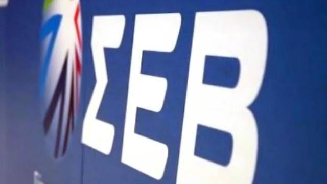 ΣΕΒ: Στήριξη εργαζομένων και επιχειρήσεων με κριτήριο τη μεταβολή μισθών και τζίρου