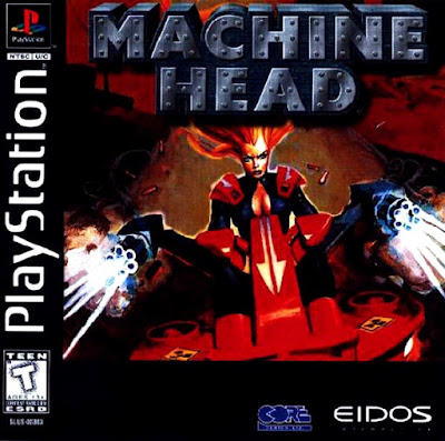 descargar machine head psx mega