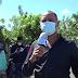 Peluqueros de Nagua exigen ser incluidos programas del gobierno ante la pandemia.