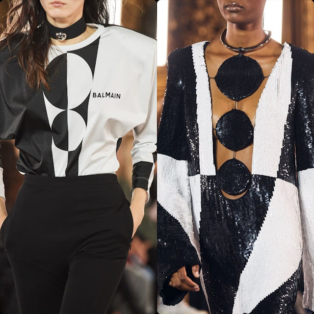 Balmain Spring Summer 2020 Ready-to-Wear