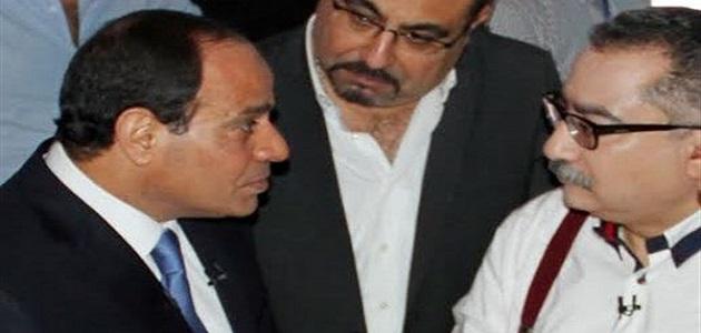 ابراهيم عيسى : هل يعود الإخوان للحكم في مصر ؟