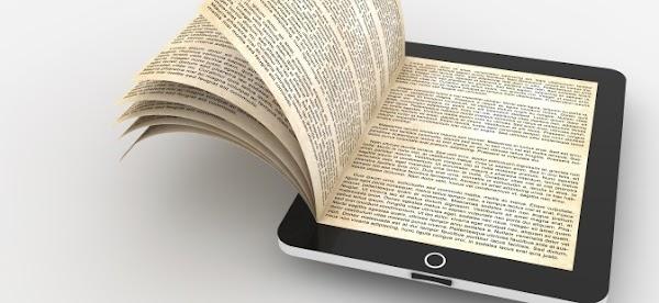 Libro electrónico vs Libro de papel ¿Cuál es mejor?