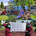 Ratusan ASN Nakes RSMY   Bengkulu Demoi Management