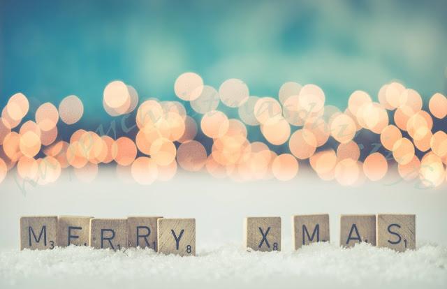 XMas  Instead of Christmas