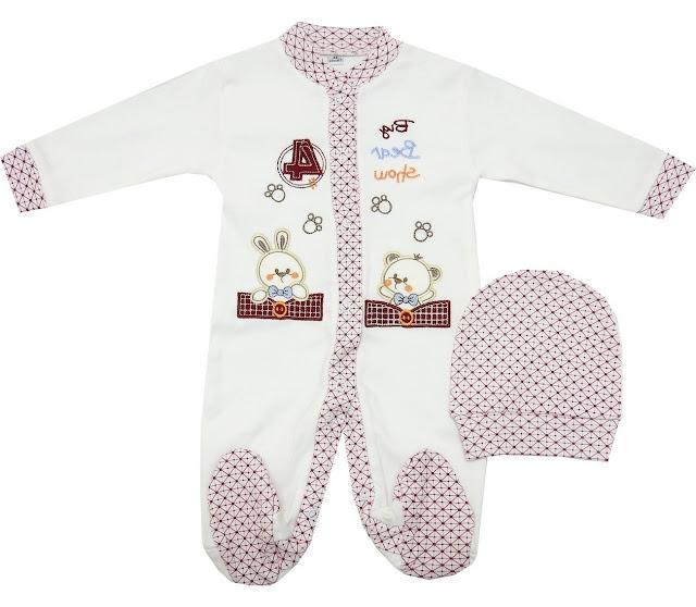 yeni model yeni tarz bebek tulum modelleri