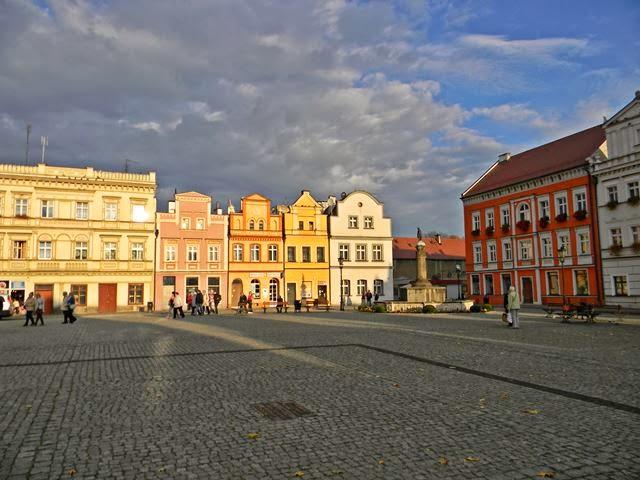 ciekawe miasta, Polska, zabytki, dobre miejsca