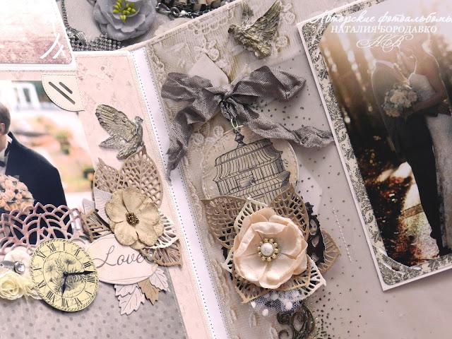 weddingalbums, scrapbooking, crap album, handmade, fotoalbum, for women, for girl, scrap foto, prima, в подарок, на заказ, альбом на заказ