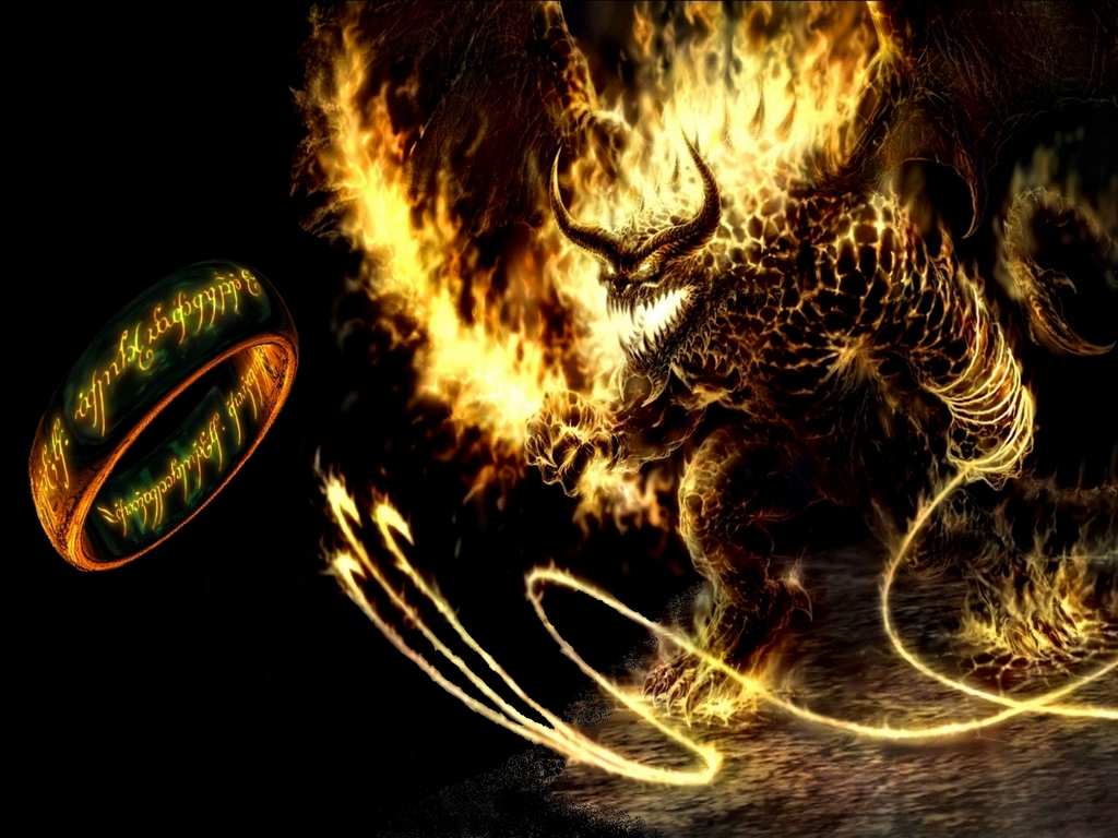 Wallpaper Collections Lord Of The Rings Wallpapers