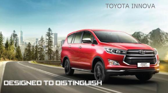 Harga Kredit Mobil Toyota Innova 2020 Promo Cashback Dp Ringan