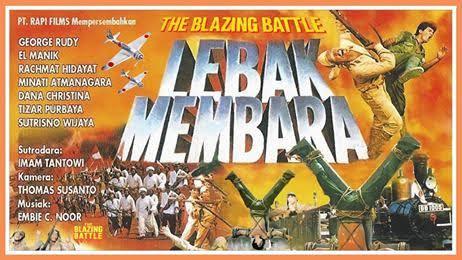 Lebak Membara (1983)