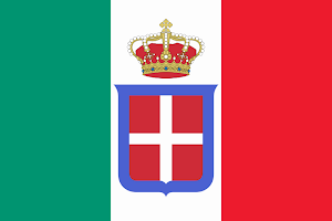 Kingdom of Italy