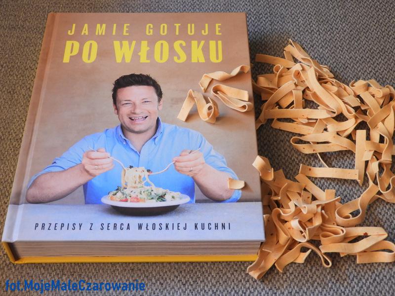 Jamie Gotuje Po Włosku Jamie Oliver Recenzja Książki