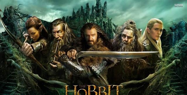 Người Hobbit 2: Đại Chiến Rồng Lửa - The Hobbit 2: The Desolation of Smaug (2013)