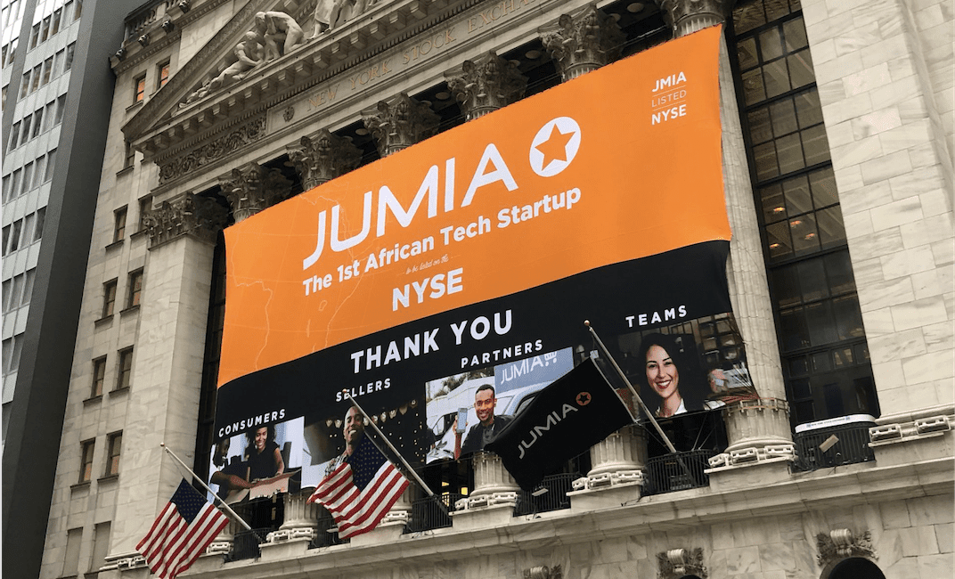 5 Key Areas Jumia's Listing on New York Stock Exchange Will Impact Africa