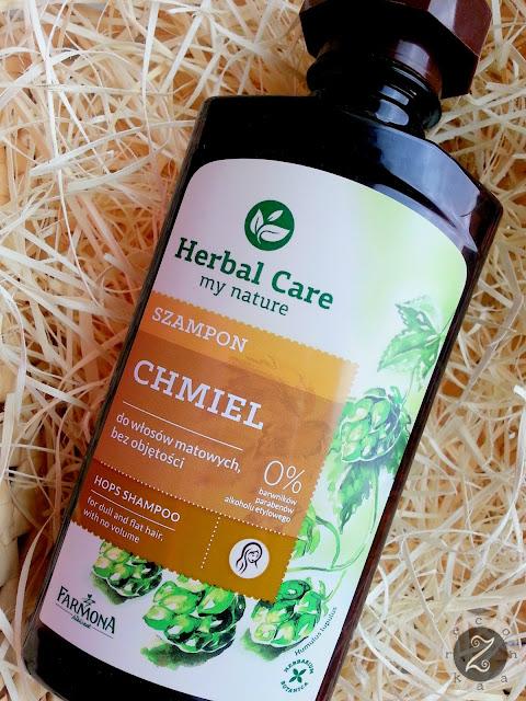 dobrze oczyszczajacy szampon