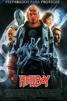 Hellboy 1 Película Completa HD 720p [MEGA] [LATINO] por mega
