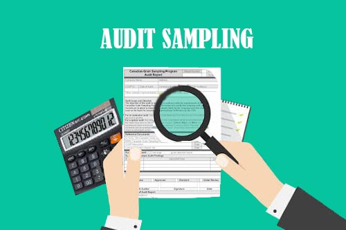 Pengertian Audit Sampling