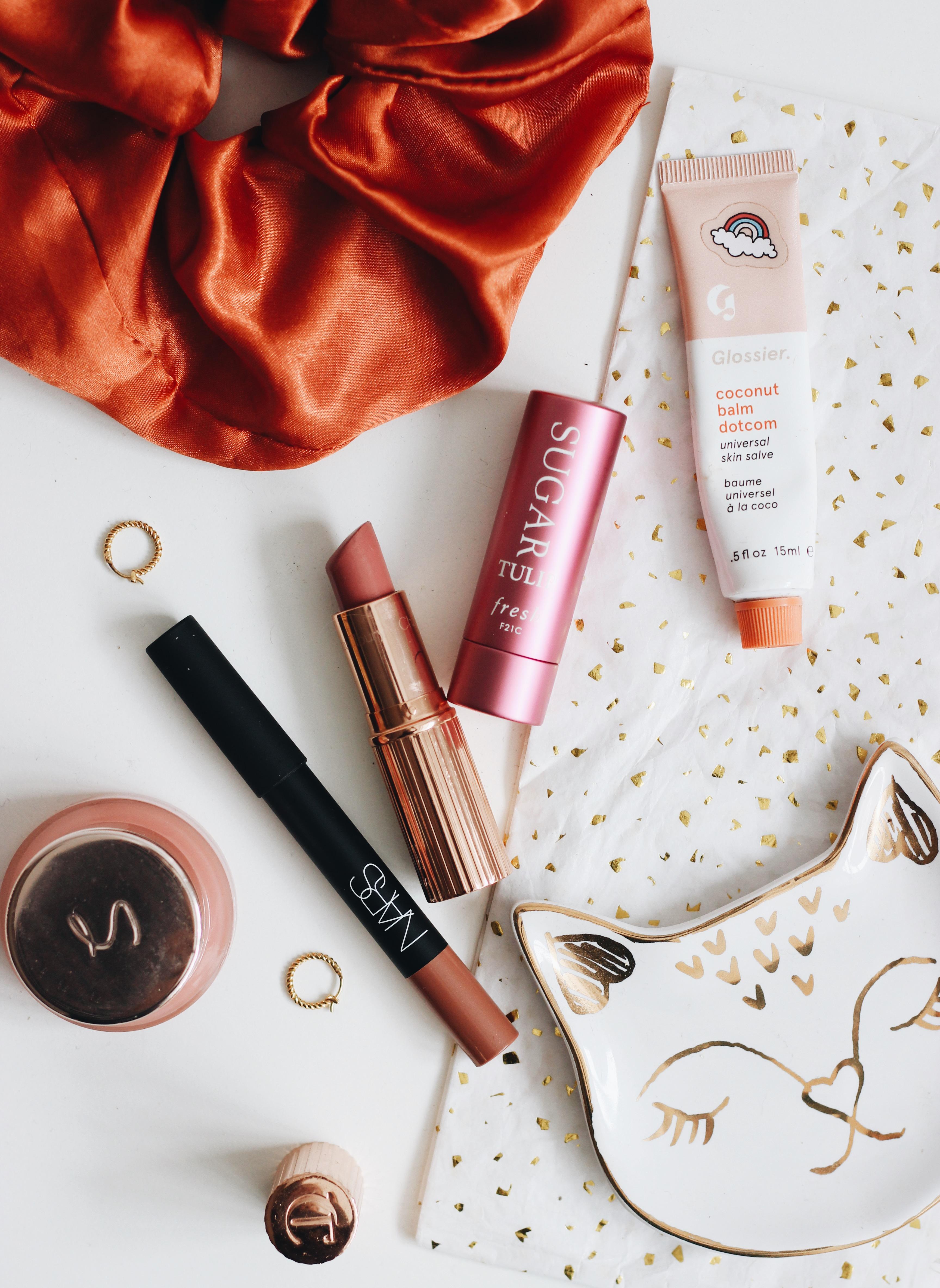 Summer Lipsticks Charlotte Tilbury Fresh Nars