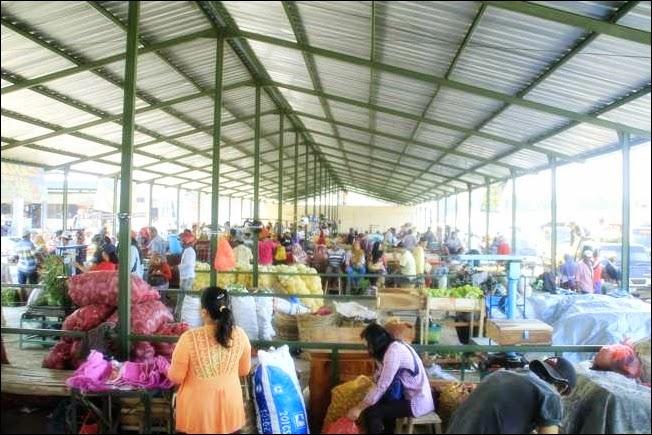 Pasar Induk Grosir, Pasar Grosir Ngronggo, Pasar Induk Pare, Pasar Sayur Pare, Pasar sayur Ngronggo , Pasar Induk Kediri