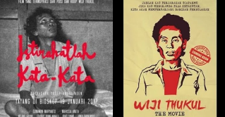Download Film film Istirahatlah Kata-Kata (2017) BluRay Ganool Movie