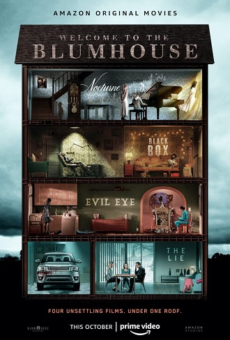 Welcome to the Blumhouse Season 1 Complete Download 480p & 720p All Episode