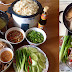 ทำข้าวมันไก่จากหม้อหุงข้าว ง่ายๆทำเองได้ แถมไม่คาว น้ำซุปอร่อย